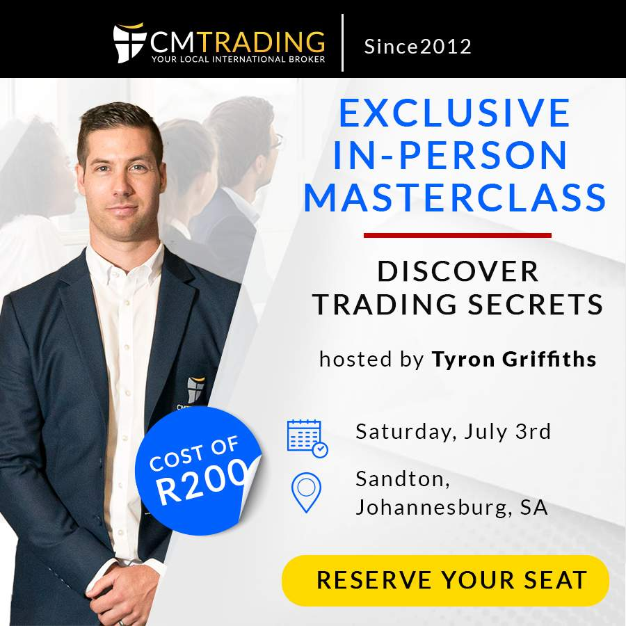 CMTrading to host exclusive in-person trading seminars for budding entrepreneurs