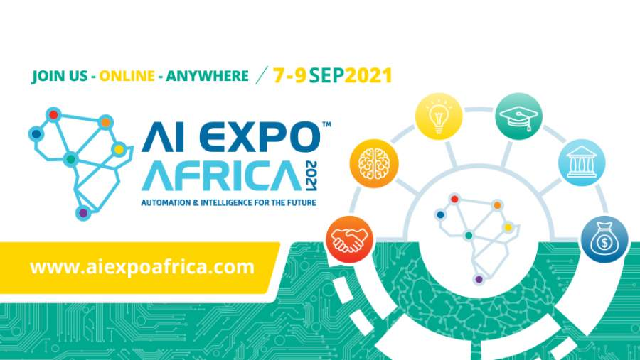 Autonomous Cyber AI, bias mitigation, RPA, and international trade key themes at AI Expo Africa 2021 ONLINE
