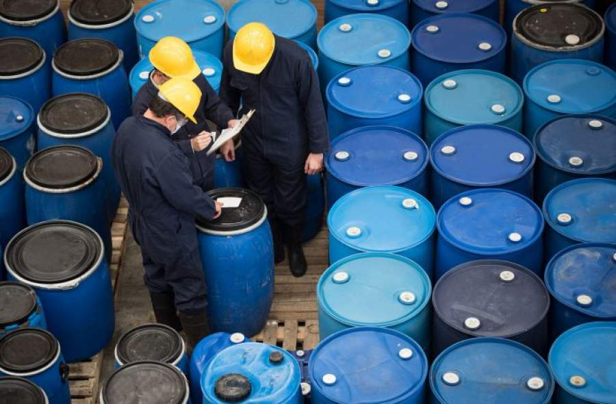 Chemi - Bulk Chemical & Fuel Suppliers South Africa