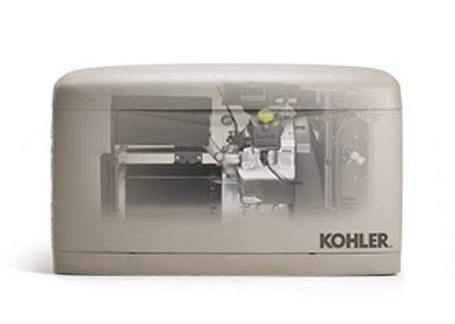 PenPower is now the exclusive supplier for Kohler Home Generators sets in South Africa
