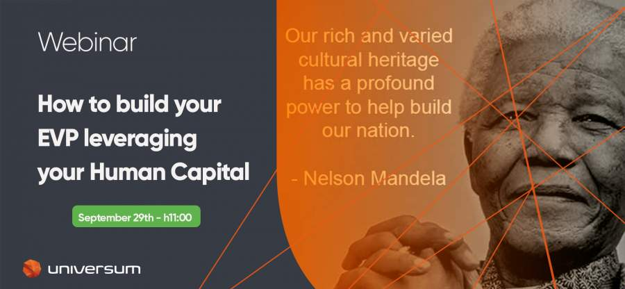 CELEBRATING DIVERSITY IN HERITAGE MONTH – Universum to host a powerful webinar on engaging Human Capital