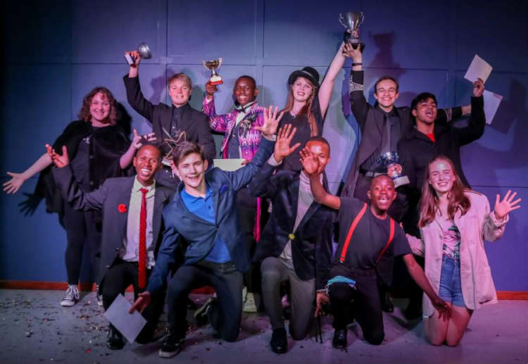 Cape Town's teen magicians went for gold at the 2021 Western Cape Junior Magician Championships, proudly hosted by the College of Magic, the only magical arts organisation of its kind in the world.