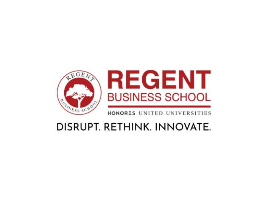 REGENT BUSINESS SCHOOL is now proudly a Level 1 B-BBEE contributor