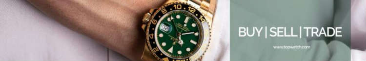 Buy | Sell | Trade Pre-owned Luxury Watches