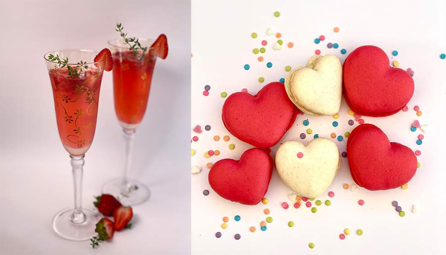 Share the Love – Recipes to Celebrate Valentine's Day 2021