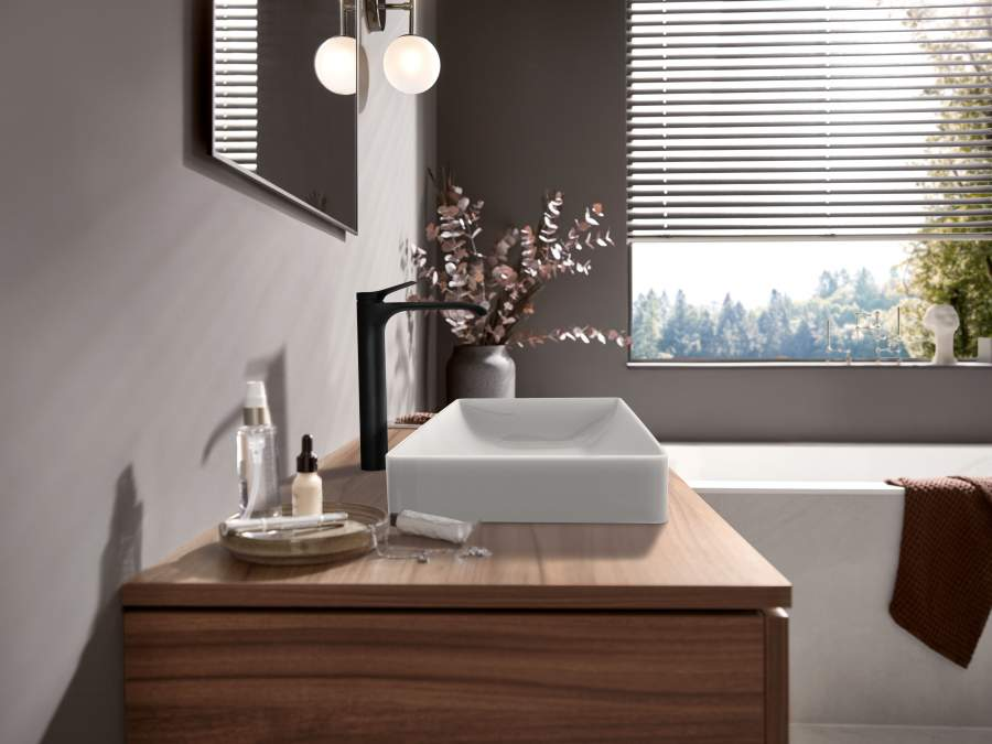 The new hansgrohe Vivenis