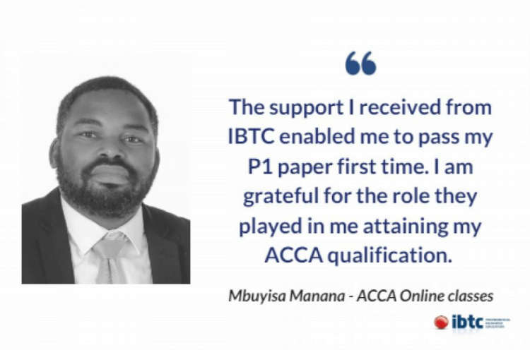 ACCA Qualification