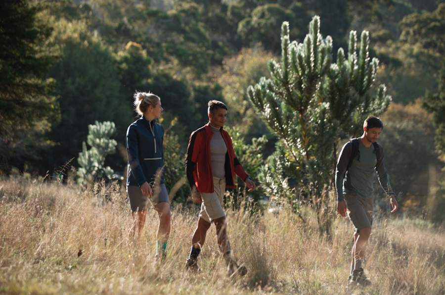 The Top 5 Trails to Tackle this Summer in your Falke Socks
