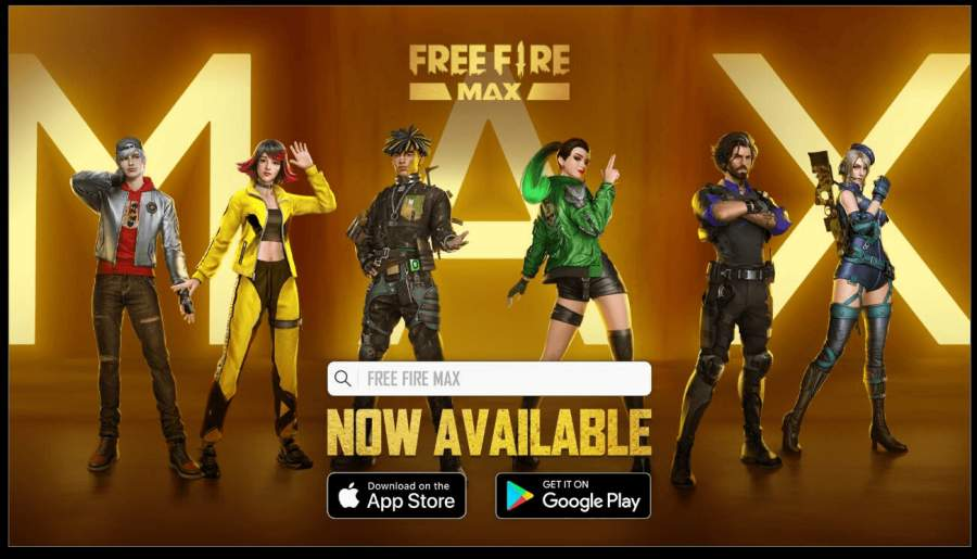 Free Fire MAX officially launches globally; delivers audiovisual enhancements and a new map editor for an optimized Free Fire experience