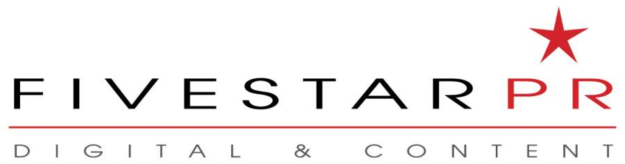 FIVESTAR PR retains Top Spot in the Luxury Travel and Hospitality Arena