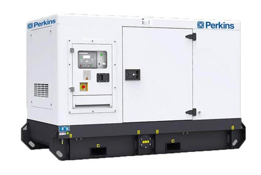 Personal Power with Perkins Generators South Africa - Overcoming 15 Years of Load Shedding