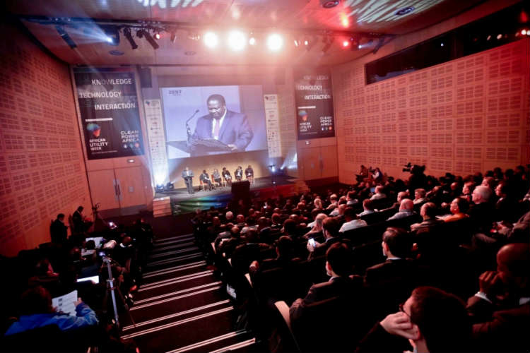 """""""The utility industry is maturing in Africa"""""""
