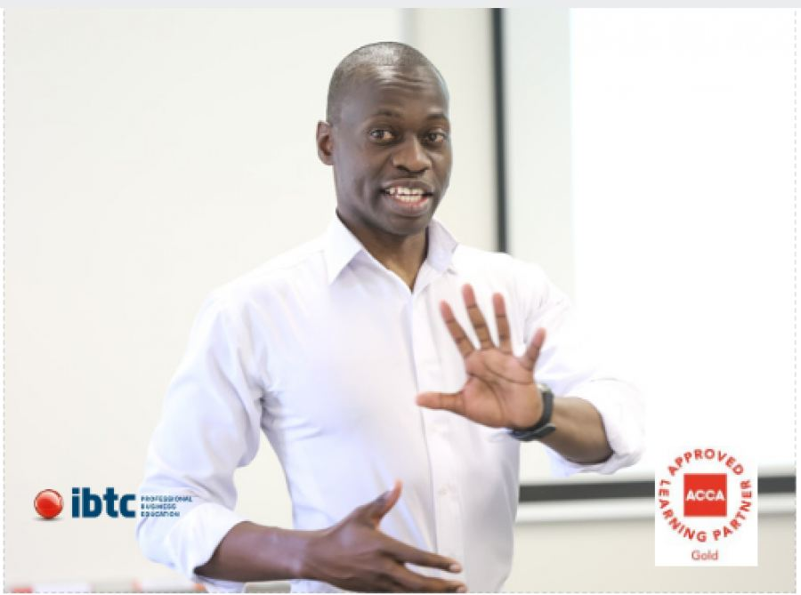 IBTC is a registered course provider delivering classroom tuition and distance learning courses for internationally recognised professional qualifications