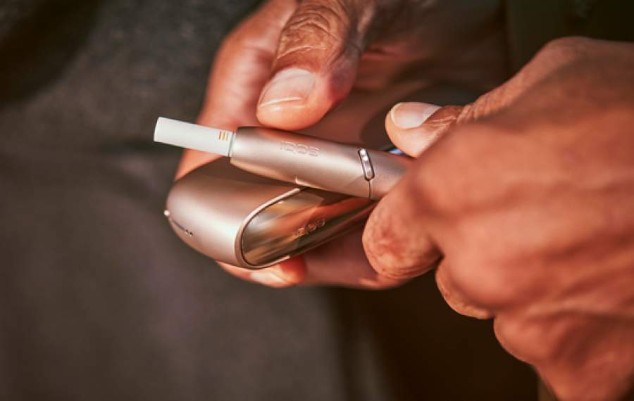 IQOS is Not a Cigarette or Vape, So What is It?
