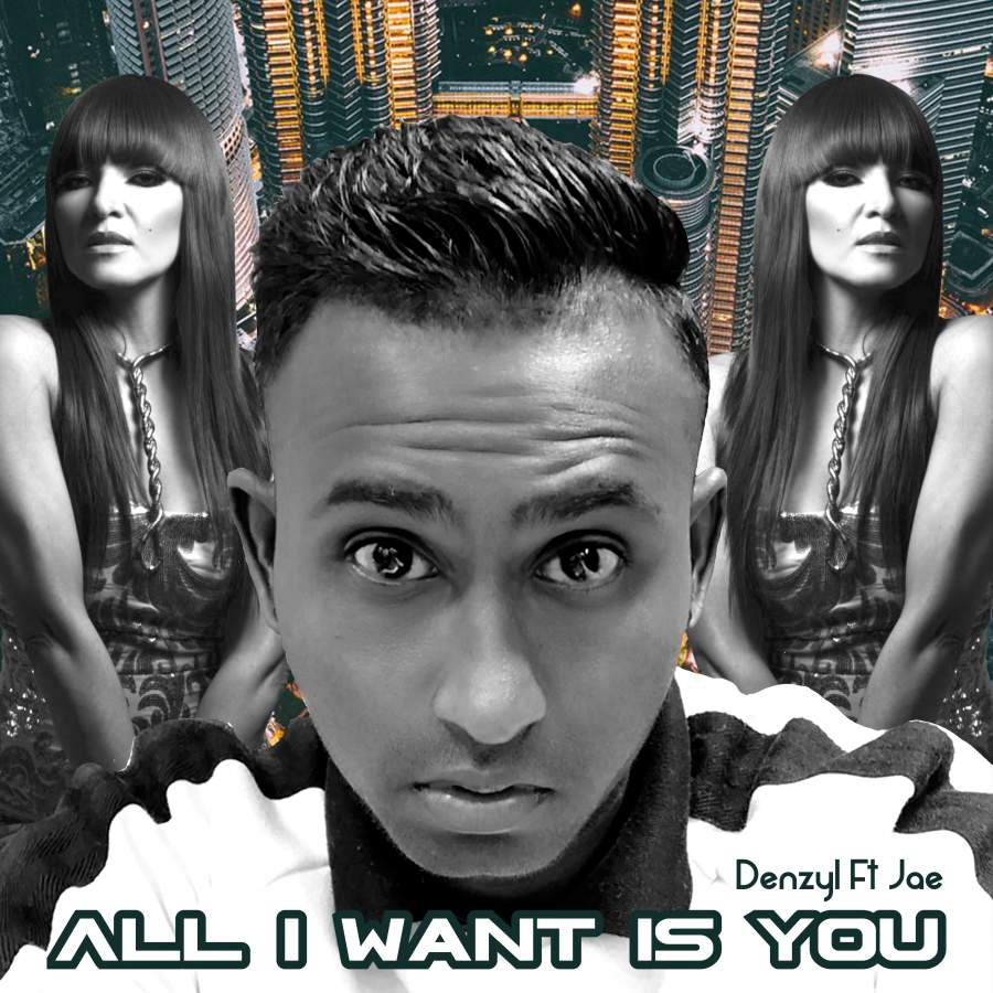 KZN Singer Denzyl Returns with new single 'All I Want Is You' Ft Jae