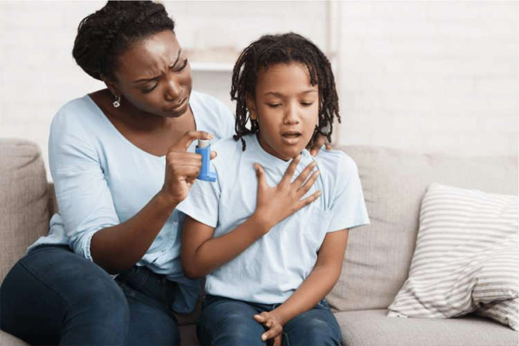 May is World Asthma Month and Wednesday 5 May is earmarked as World Asthma Day