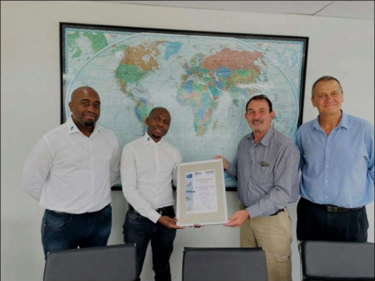 Pace International has been appointed a Hytec Services Africa sales and distribution partner, in Zimbabwe.