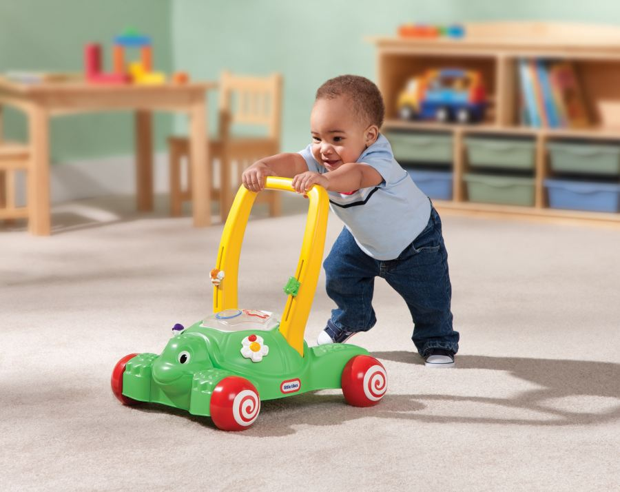 Little Tikes toy range encourages play and movement