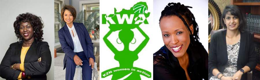 KZN Woman in Action calls on all women of substance to build a better society for all