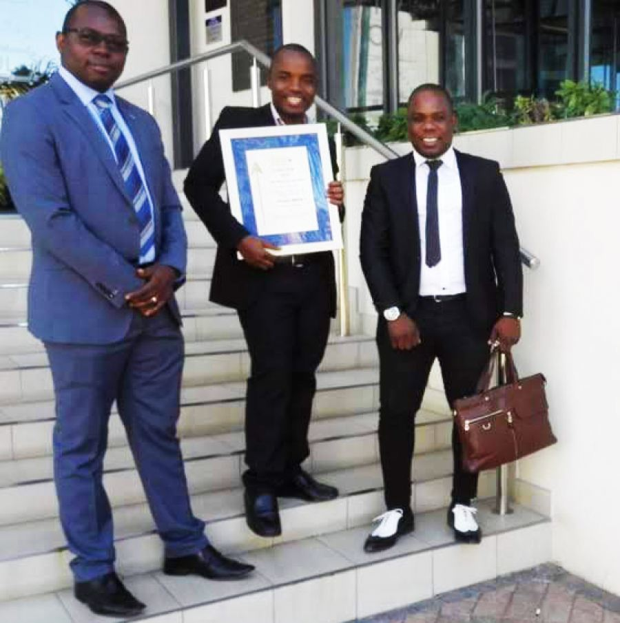 Alliance Media Mozambique Awarded for Excellence in OOH