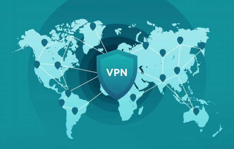 1-grid launches its latest online solution - VPN