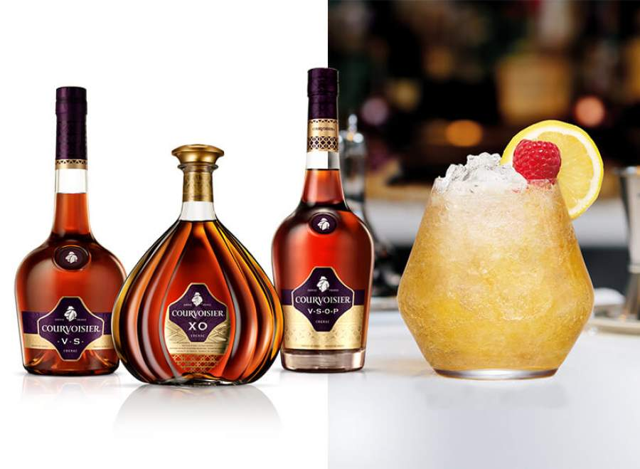 Courvoisier®, the Most Awarded Cognac House*, Invites Fans to Experience Daytime
