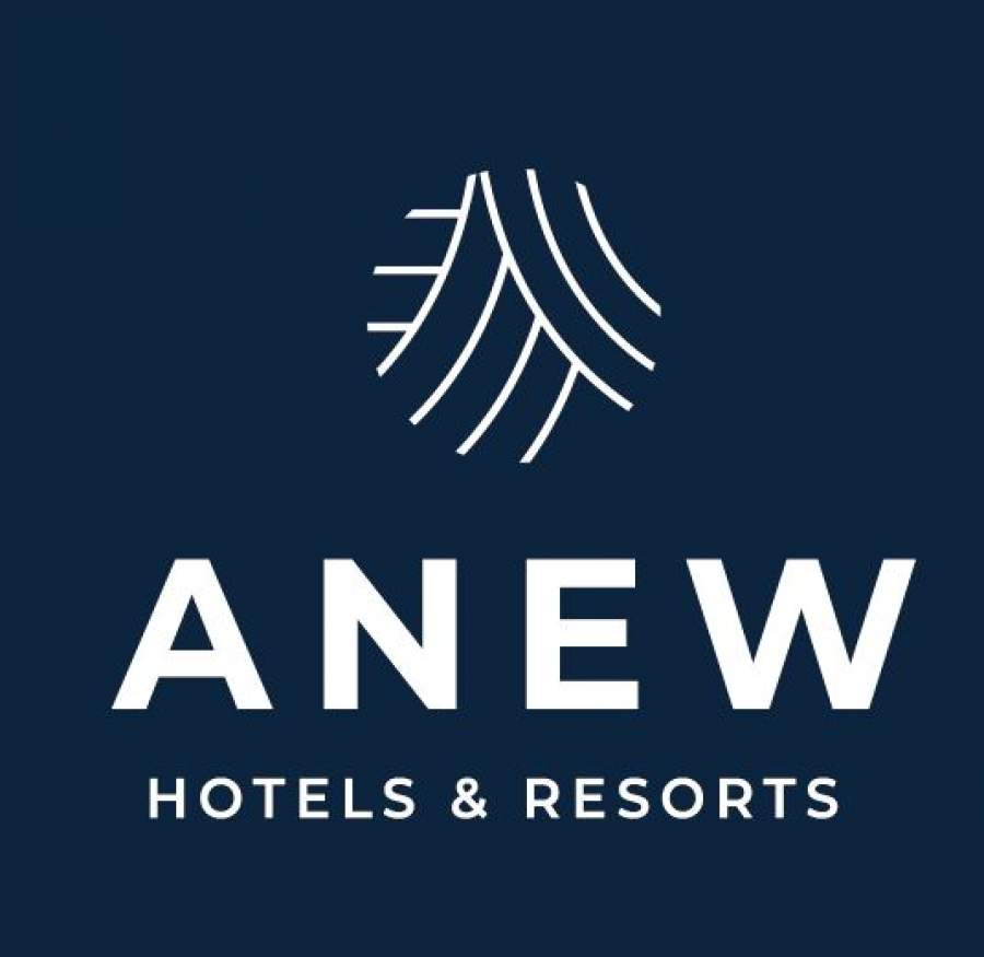 Reclaim your human right to the outdoors with ANEW Hotels & Resorts