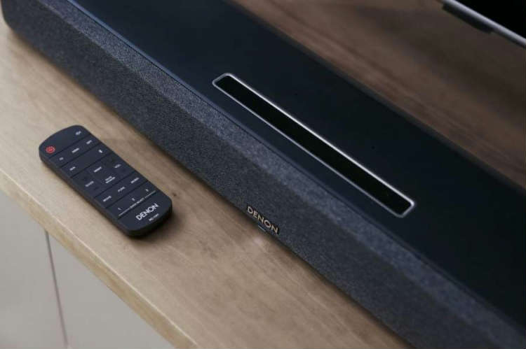 Denon Home 3D Sound Bar for Father's Day