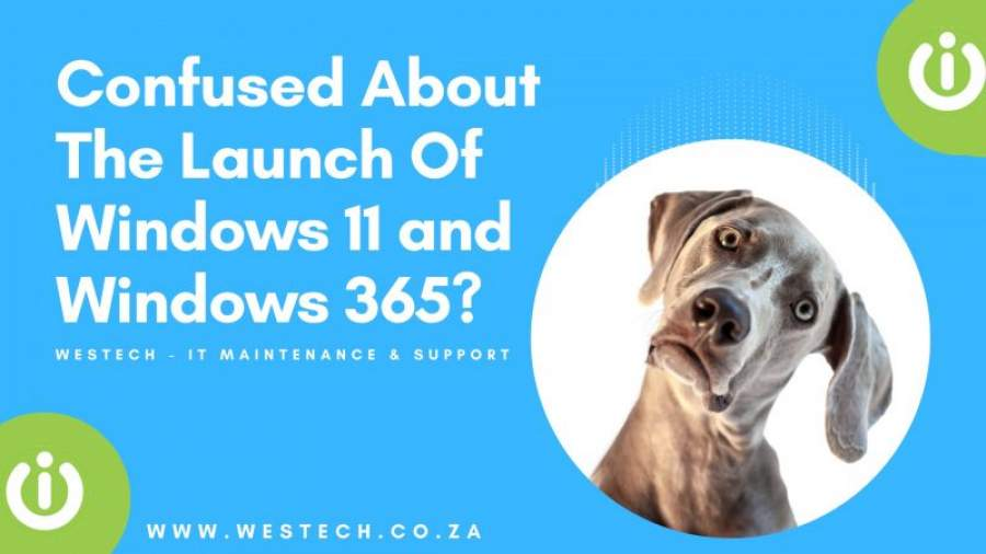 Confused About The Launch Of Windows 11 and Windows 365?