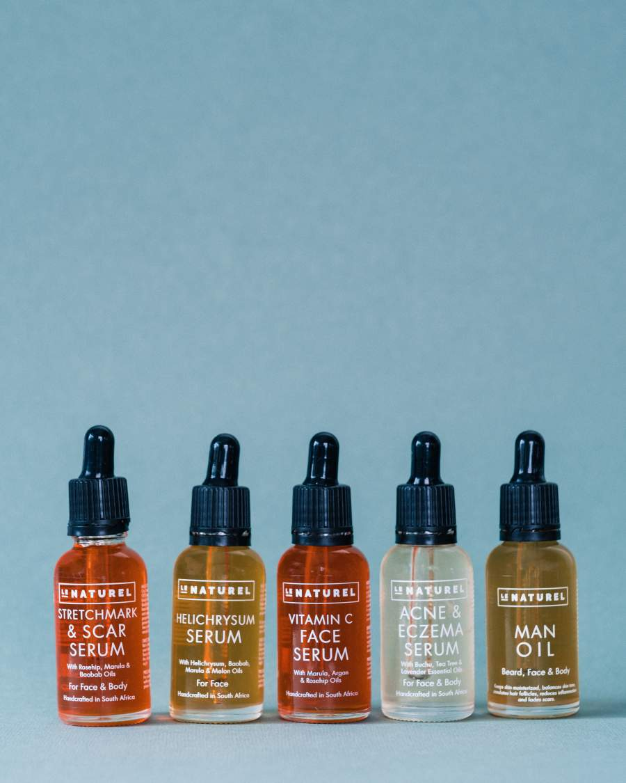 The Benefits Of Natural Beauty Products - Le Naturel