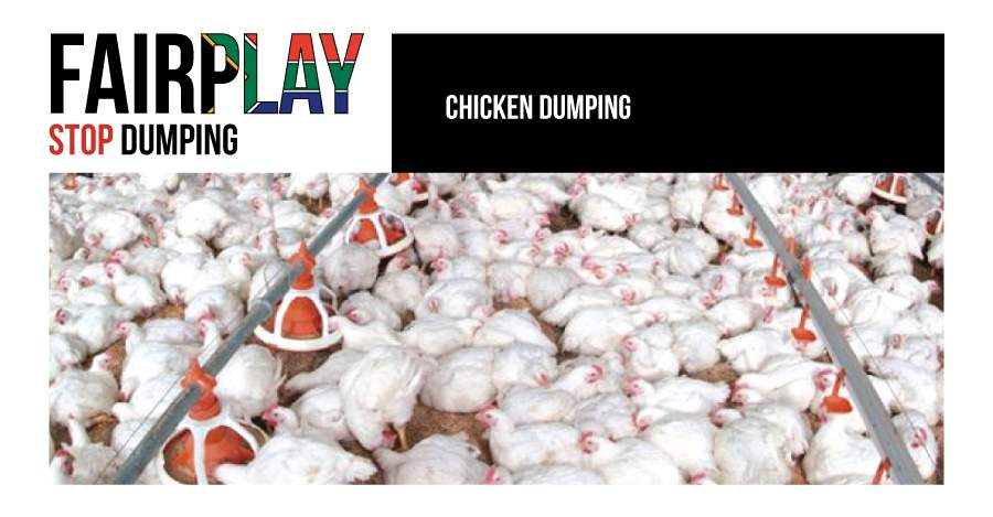 Anti-Dumping Duties essential to stop chicken dumping