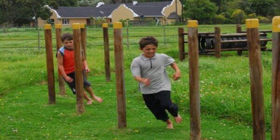 Fun Playground Games You Can Enjoy with Kids