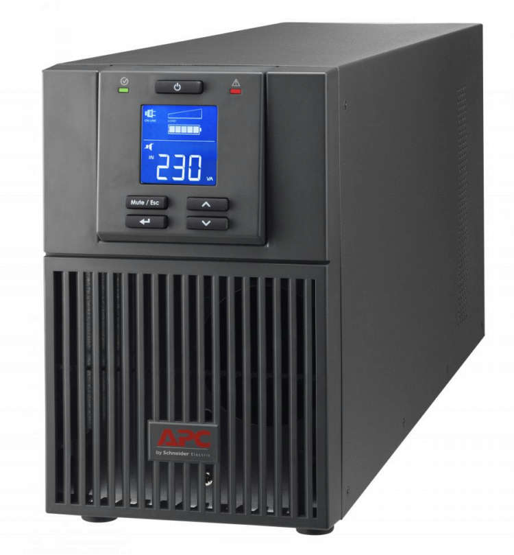 Trusted power protection in even the most unstable power conditions