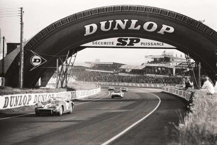 Dunlop is South Africa's oldest tyre brand and longest serving tyre manufacturer on South African soil.