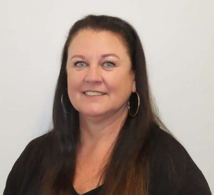 Gillian Allin, recently appointed Group Marketing Manager, the Bosch                             Rexroth South Africa Group of Companies