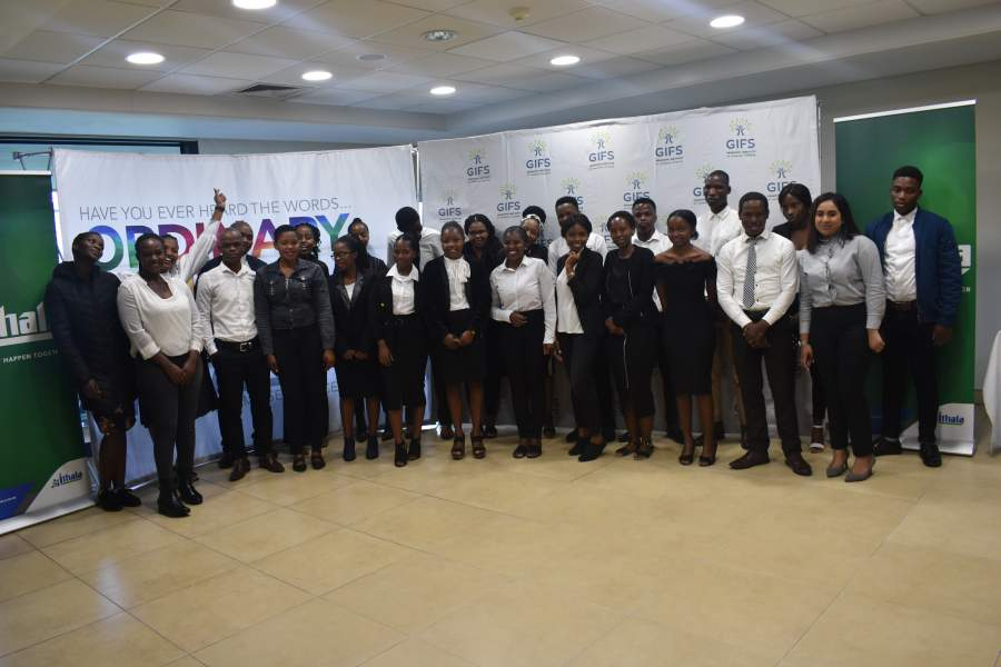 New Learnership Programme provides KZN Leaners with Banking Qualification