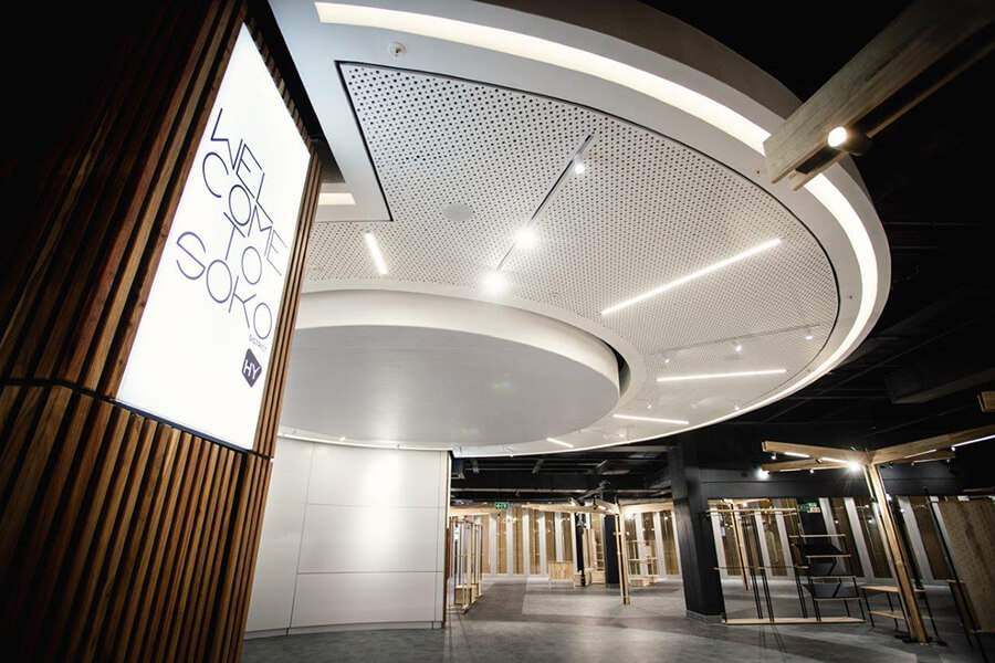 Retail needs a new story… and SOKO District has written the first chapter at Rosebank Mall!