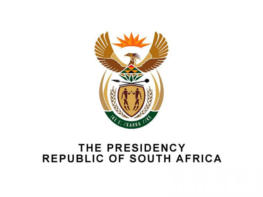 Presidency deeply concerned about the statement by a group of SABC journalists