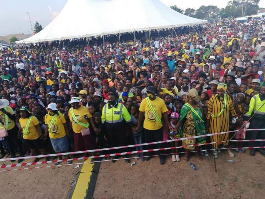 Polokwane event jeopardises the events industry