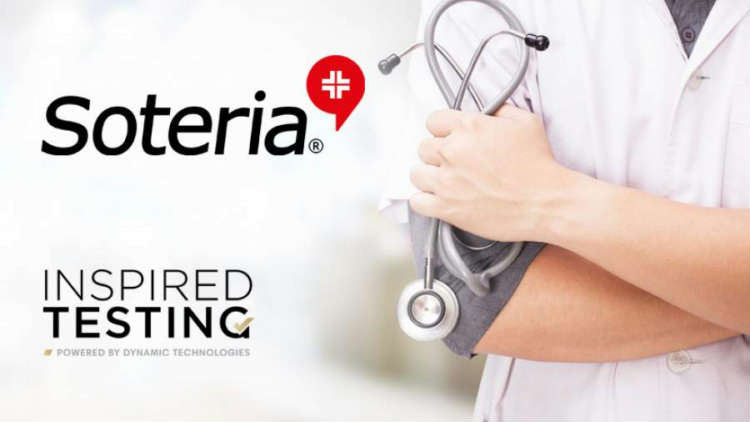 Software Quality Assurance for a universal clinical workflow solution that makes it easy to use clinical documentation across all specialties.