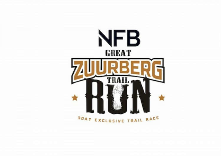 The Great Zuurberg Trail Run naming sponsor announced