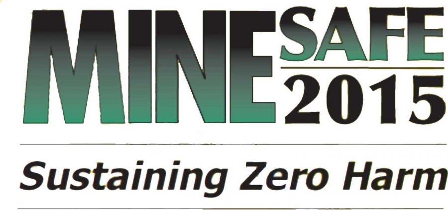 Key trends for 'zero harm' management emerges at MineSAFE 2015 Conference
