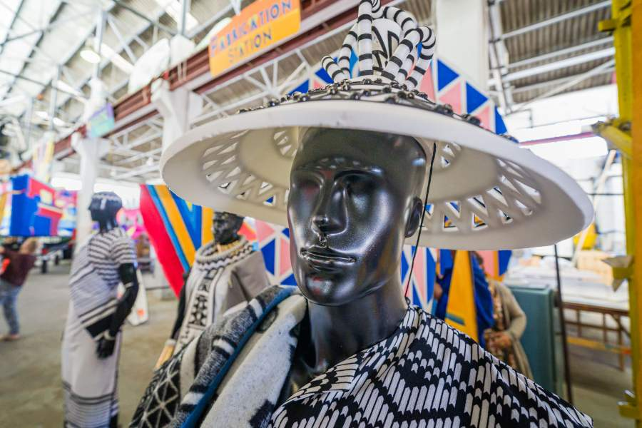 Cape Town Carnival explores creativity in our African cultural roots