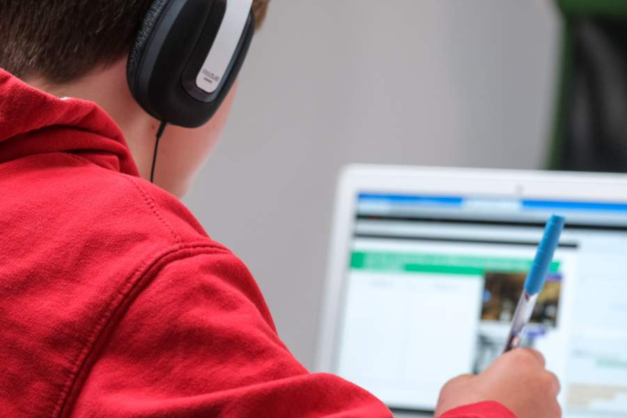 Online learning and working sees increase in ADHD symptoms