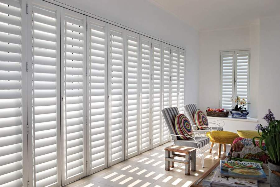 Top 5 Shutter Looks We Love