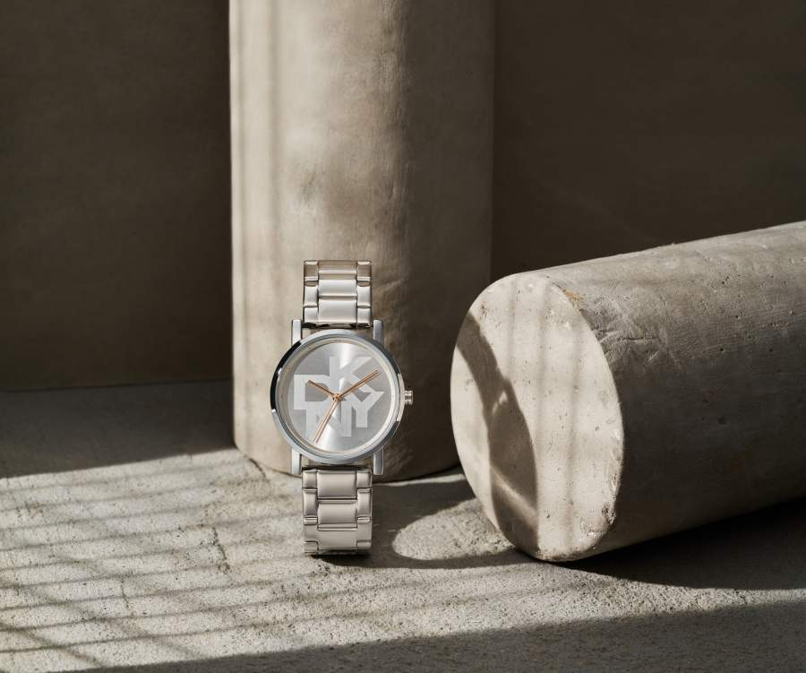 Your Finest Hour - DKNY [discover seasonal updates from Watch Republic]