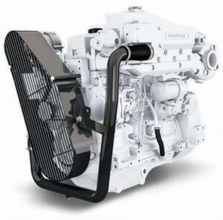 Marine Engines and Industrial Engines in South Africa