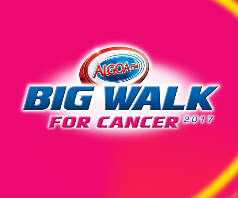 """Sea of pink as thousands """"walk as 1"""" for cancer"""