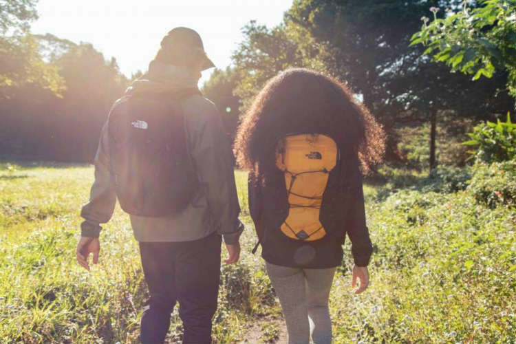 Backpacks Up For Every Challenge - The North Face