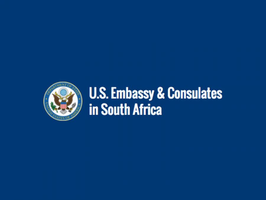 U.S. Embassy Recognizes Mamelodi Students for Achievements in Youth Citizens Action Program (Y-CAP)